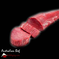 Prime Tenderloin Import
