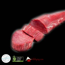 Tenderloin Organic Import